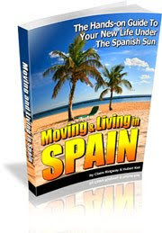 Moving and Living in Spain