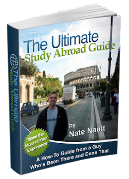 The Ultimate Study Abroad Guide