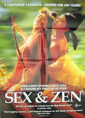 Sex and Zen 1 (1992)