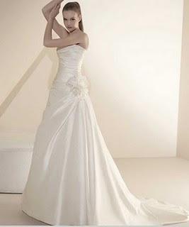 Mieten Hochzeitskleider