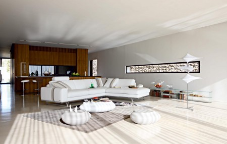 nueva colecci n de sofas 2010 roche bobois decorando mejor. Black Bedroom Furniture Sets. Home Design Ideas