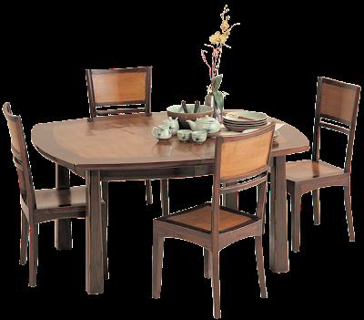 Todas decoracion de la casa modelos de mesas y sillas - Comedores amueblados ...