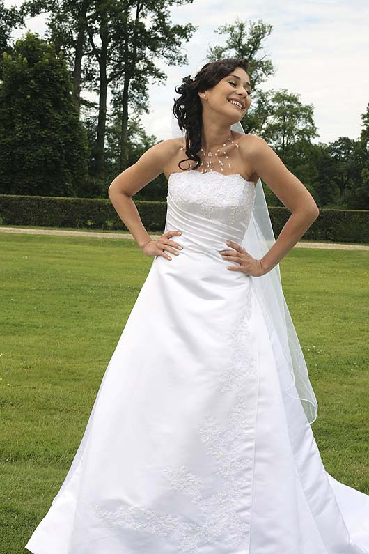 fcetol: hermosos modelos de vestidos de novia point mariage