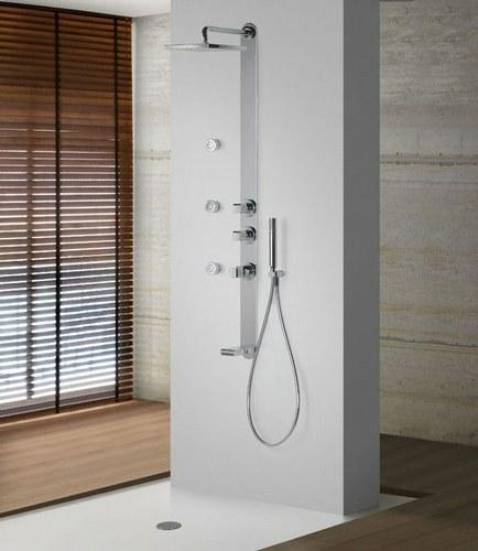Decora tu ba o duchas de ensue o deco ideas for Instalacion griferia ducha