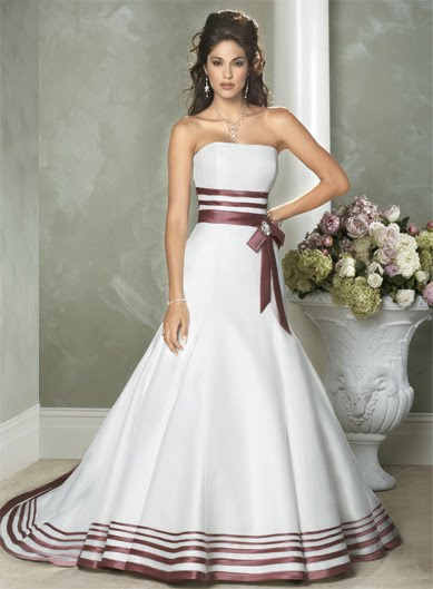 Vestidos de novia bonitos y baratos - Novias y Casamientos
