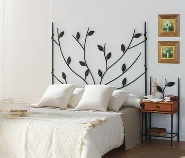 Todas decoracion de la casa decora tu hogar con muebles for Muebles de fierro forjado