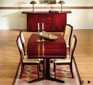 Pon linda tu casa muebles modernos for Muebles solino