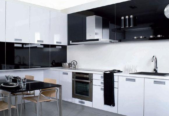Fotos de cocinas en todos los estilos simple but for Videos de cocina para todos