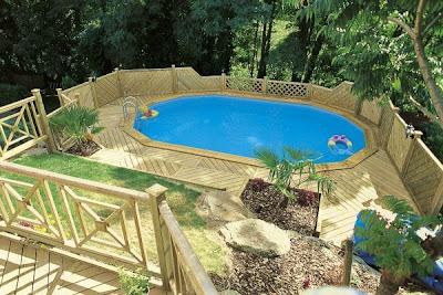 piscinas para enterrar baratas piscinas online piscinas