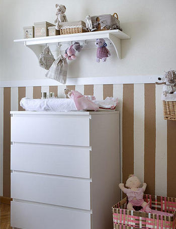 Dormitorios infantiles decoracion de salones - Muebles portico ...