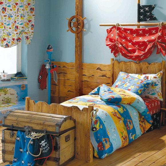 Textiles para dormitorios de niños ~ decoracion de salones