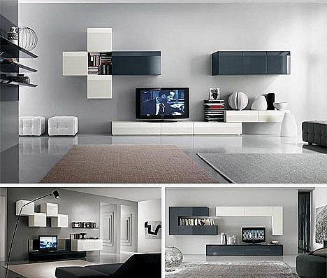 Decore su casa con muebles modulares decoracio nesdotcom for Disenos de modulares modernos