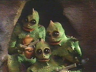 sleestak