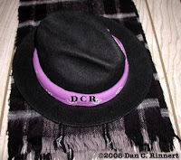 DCR Blogs Photo ... thanks Dan :-)