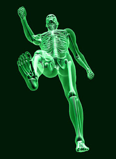 Green Bones Body Scan