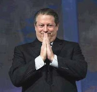 al gore land of make believe