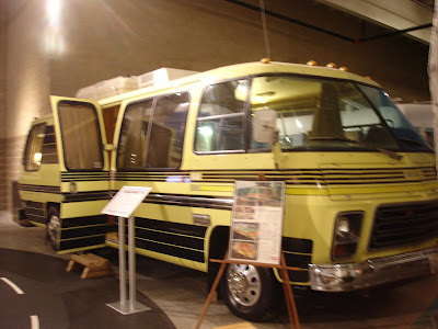 Fantastic RV  Motorhome Hall Of Fame And Museum In Elkhart IN  Andere