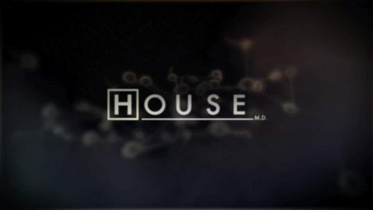Dr. House, Final de Temporada!