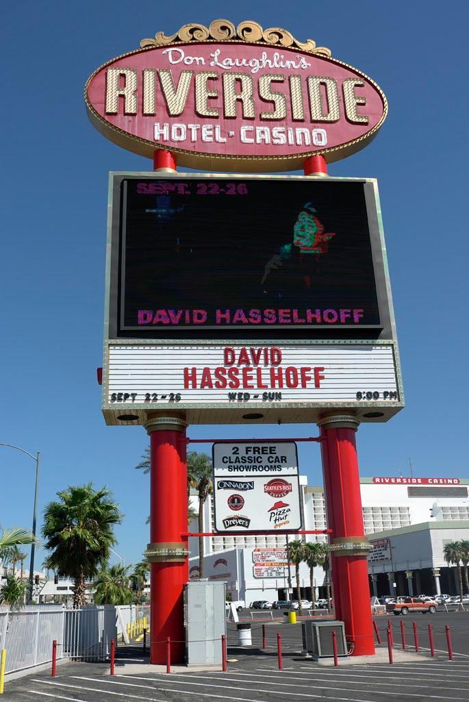Motor Hotel Las Vegas Nevada Riviera Hotel