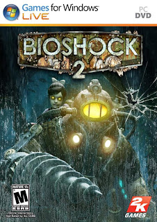 Download BAIXAR GAME BioShock 2  PC