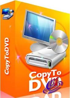 VSO CopyToDVD 4.3.1.11 + Keygen