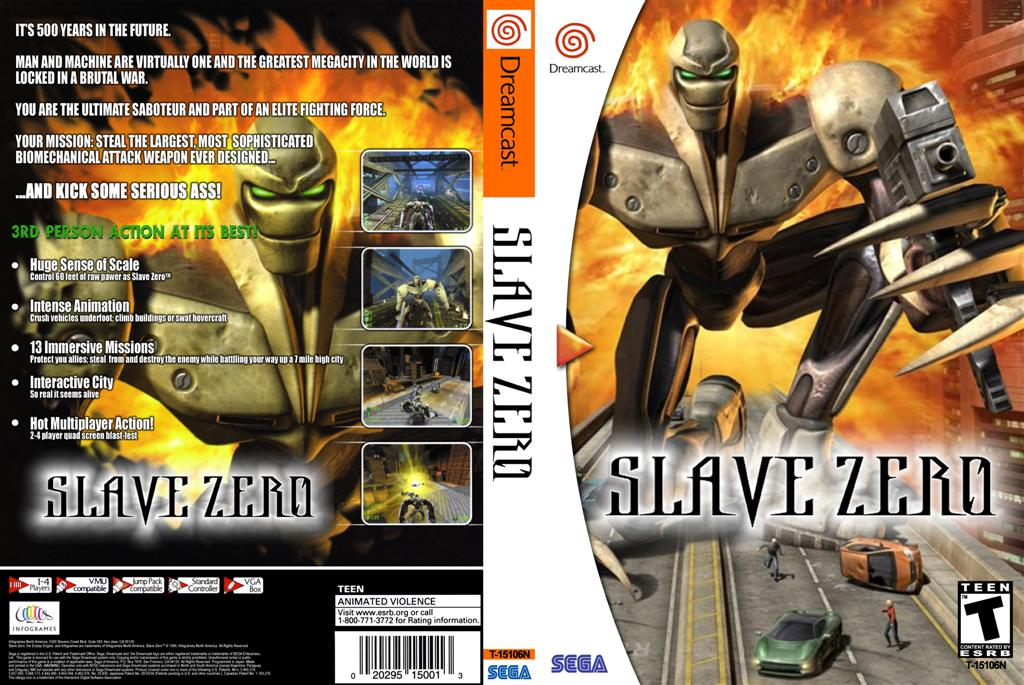 Download - Slave Zero USA