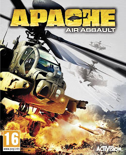 Download Apache Air Assault-RELOADED PC Torrent