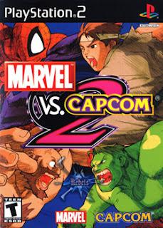 Marvel Vs. Capcom 2