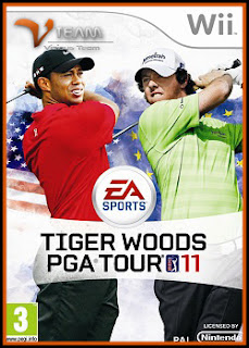 Tiger Woods PGA Tour 11 NTSC-USA