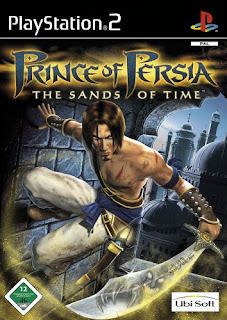 Download Prince Of Persia The Sands Of Time PS2 Torrent