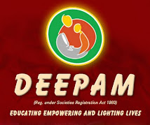 Deepam Website