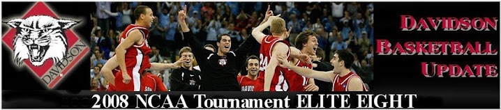 Davidson College Basketball