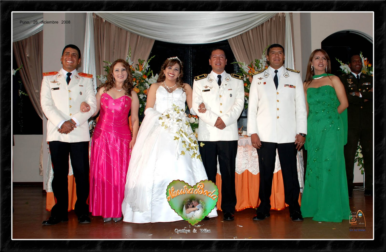 Matrimonio Simbolico En Peru : Gotardo bernedo catari bodas en el perÚ