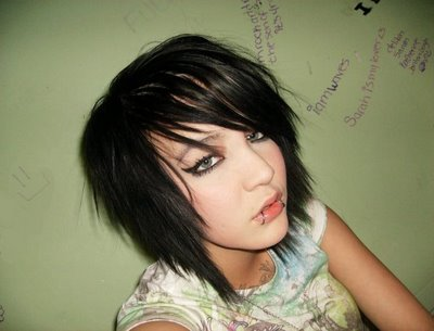 Hairstyles Braids And Hair Style Ideas The Right Emo Hairstyle For