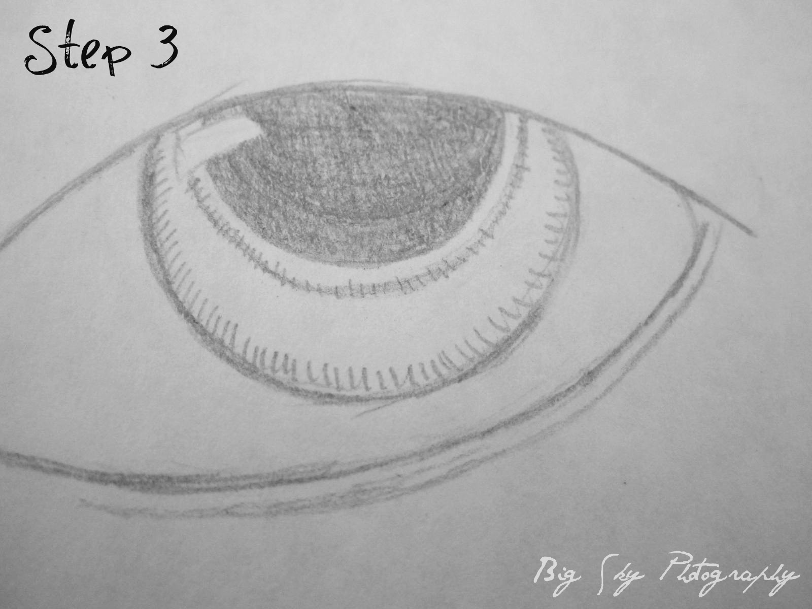 learn how to draw realistic things