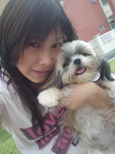 my love puppy (xixi)