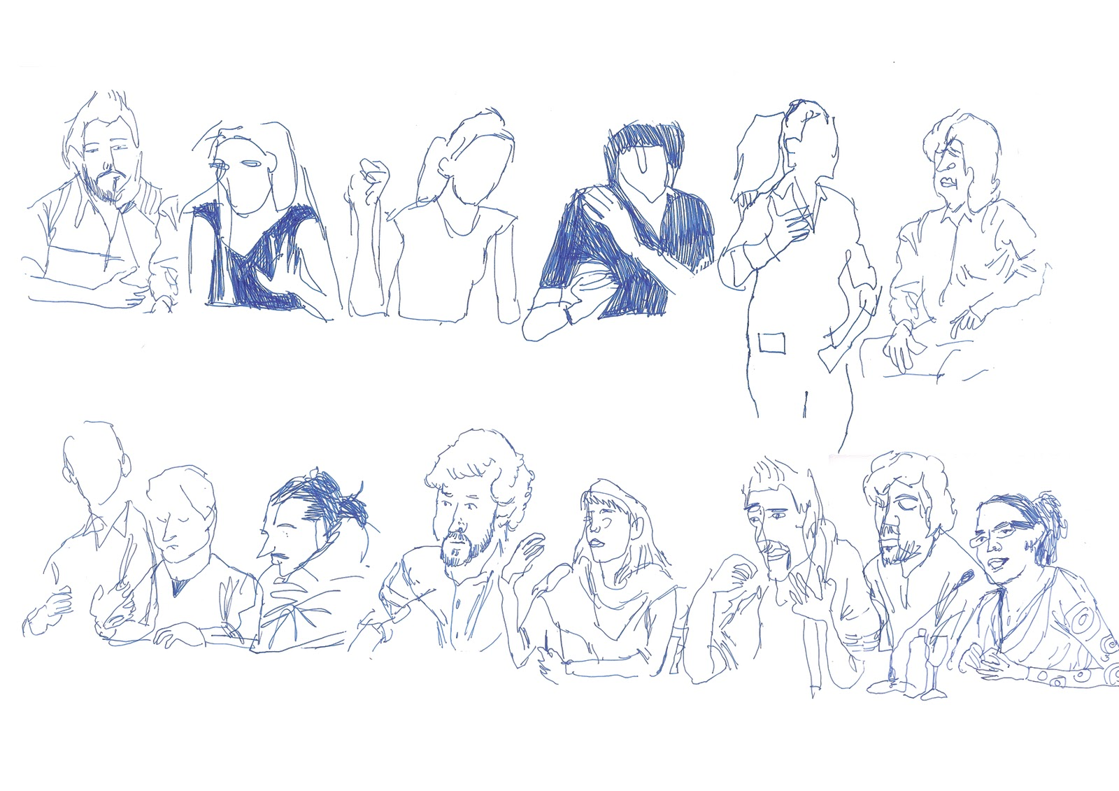 Ilustración de Nereida Trelis