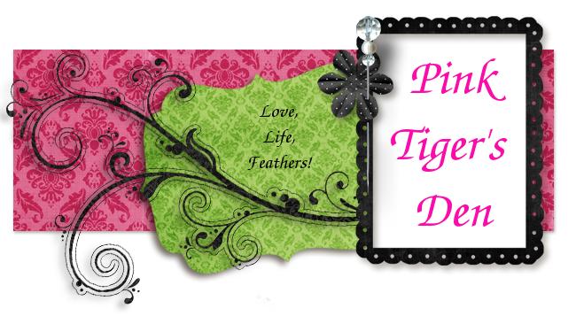 Pink Tiger's Den