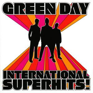 Green Day - International Superhits!