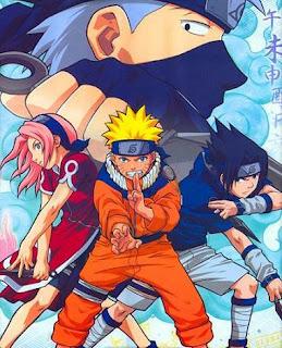Naruto llega a Telecinco 2 Naruto-anime