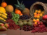Manejo y Comercializacion de Frutas y Verduras frutas