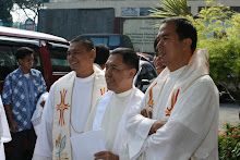 Shortly Before the Mass in Mendez