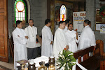 25th Anniversary Mass