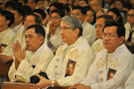 At the Mass of Welcome to St. John Bosco&#39;s Relics
