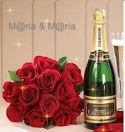 Presente da querida M@ria...