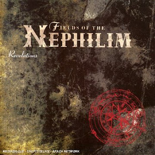 Fields Of The Nephilim - Slow Kill