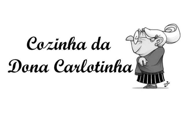 Cozinha da Dona Carlotinha