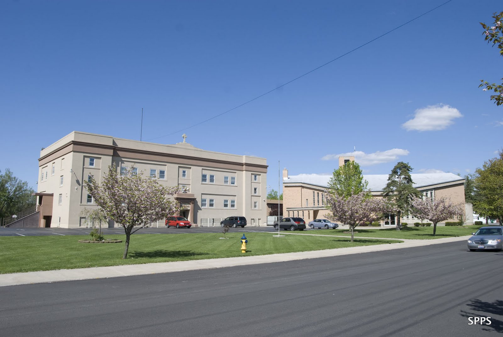 STS Peter and Paul Catholic School