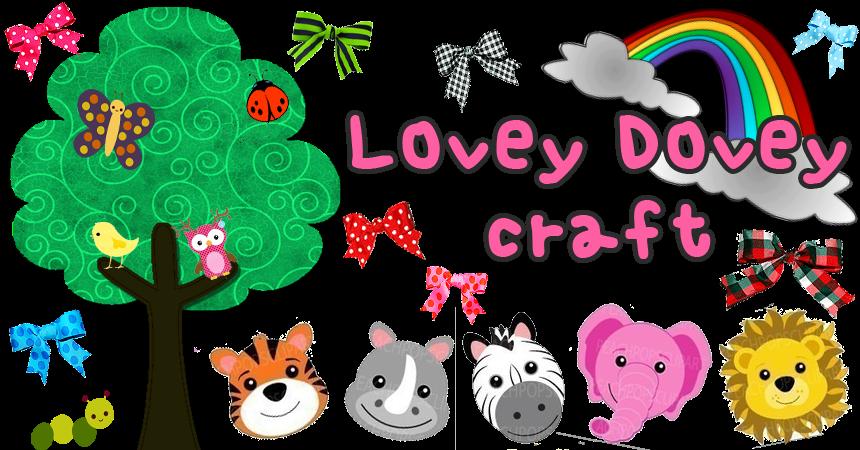 LoveyDoveyCraft
