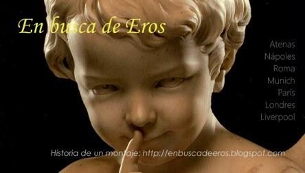 En busca de Eros